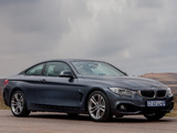 Pictures of BMW 428i Coupé Sport Line ZA-spec (F32) 2013