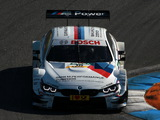 BMW M4 DTM (F82) 2014 wallpapers