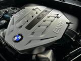 BMW 550i Gran Turismo US-spec (F07) 2009–13 images