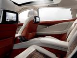 BMW Concept 5 Series Gran Turismo (F07) 2009 images