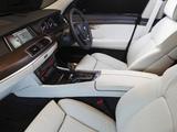BMW 535i Gran Turismo AU-spec (F07) 2009–13 photos