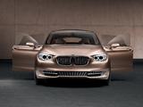 BMW Concept 5 Series Gran Turismo (F07) 2009 pictures