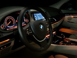 BMW 550i Gran Turismo (F07) 2009–13 wallpapers