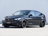 Hamann BMW 5 Series Gran Turismo (F07) 2010 pictures