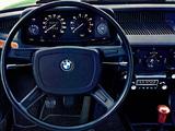 BMW 520i Sedan (E12) 1972–76 images