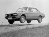 BMW 520 Sedan (E12) 1972–76 images