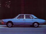 BMW 520i Sedan (E12) 1972–76 wallpapers