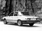 BMW 530i Sedan US-spec (E12) 1974–77 photos