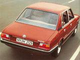 BMW 528 Sedan (E12) 1975–77 pictures