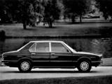 BMW 528i Sedan (E12) 1977–81 images