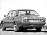 BMW 528i Sedan (E12) 1977–81 photos