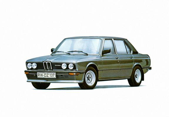 BMW 528i (E12): Die Limousine in der Kaufberatung - auto motor und ...