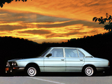 BMW 528i Sedan ZA-spec (E12) 1977–81 wallpapers