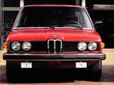 BMW 528i Sedan US-spec (E12) 1978–81 images