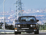 Alpina B7 Turbo (E12) 1978–82 photos