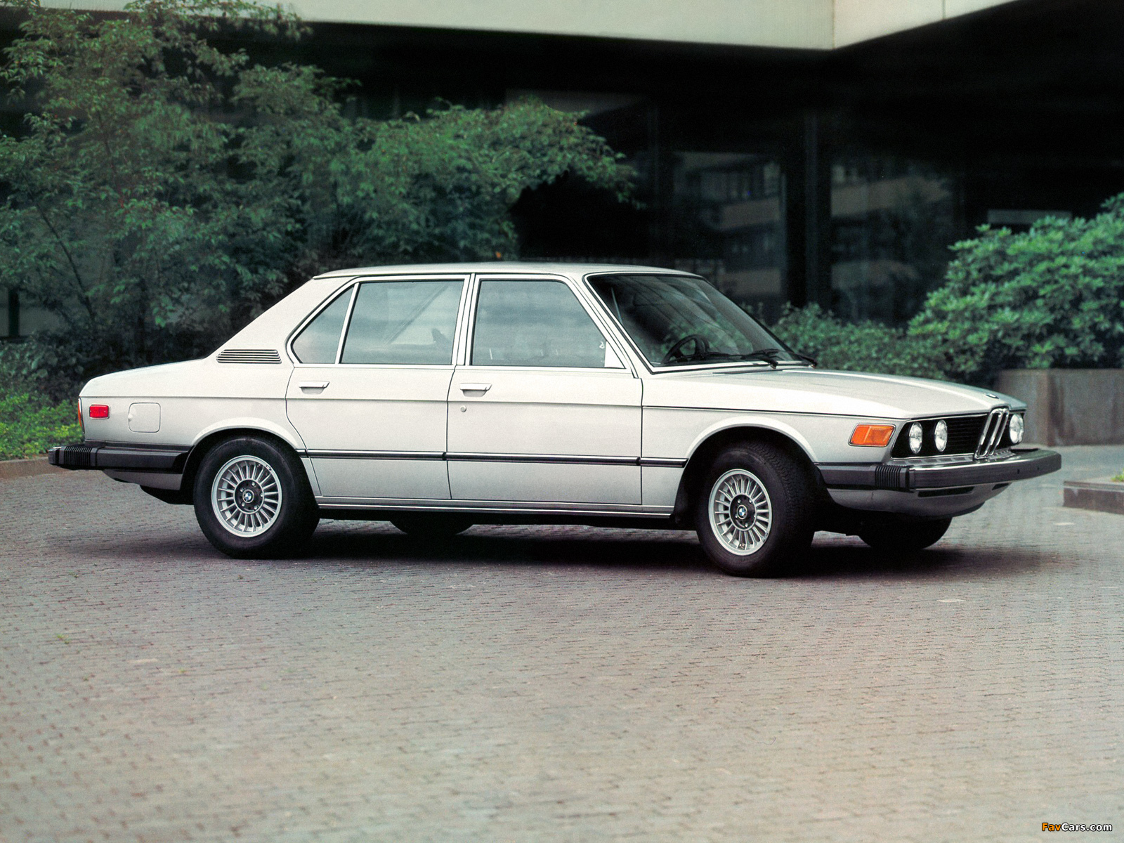 Bmw 528i Sedan Us Spec E12 1978 81 Pictures 1600x1200