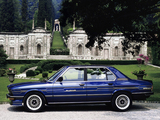 Alpina B7 S Turbo (E12) 1981–82 images