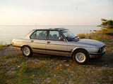 BMW 518 (E28) 1981–84 photos