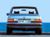 BMW 518 (E28) 1981–84 pictures