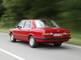 BMW 524td (E28) 1983–87 photos