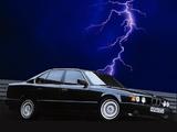 BMW M5 (E34) 1988–92 images