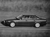 BMW M5 (E34) 1988–92 photos