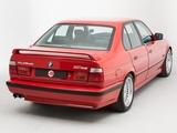 Alpina B10 3.5 UK-spec (E34) 1988–92 photos