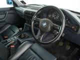 BMW 535i Sport (E34) 1989–93 images