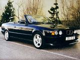 BMW M5 Convertible Concept (E34) 1989 photos