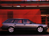 BMW M5 Touring (E34) 1992–94 pictures