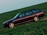 BMW M5 Touring (E34) 1994–95 pictures