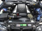 Alpina B10 V8 S (E39) 2002–04 photos