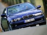 Alpina B10 V8 S (E39) 2002–04 pictures