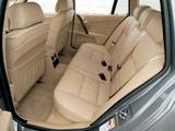 BMW 530d Touring (E61) 2004–07 photos