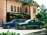 Alpina BMW 5 Series (E60-E61) 2005–10 pictures