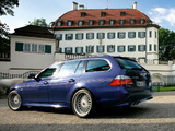 Alpina B5 Touring (E61) 2005–07 pictures