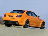 Lumma CLR 500 RS (E60) 2007–10 photos