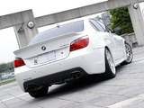 3D Design BMW 5 Series M Sports Package (E60) 2008–10 images