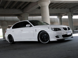 3D Design BMW 5 Series M Sports Package (E60) 2008–10 photos
