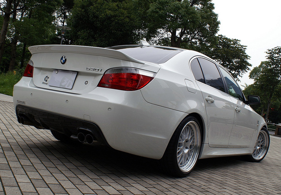 Design BMW Series M Sports Package E Wallpapers - 2008 bmw 535i sport