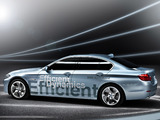 BMW Concept 5 Series ActiveHybrid (F10) 2010 images