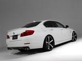 3D Design BMW 5 Series Sedan (F10) 2010 images