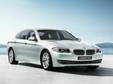 BMW 535Li (F10) 2010 images