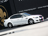 MCP Racing BMW M5 Sedan (E60) 2010 images