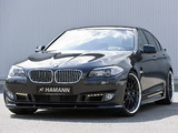 Hamann BMW 5 Series (F10) 2010 images