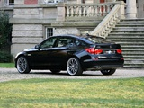 Hartge BMW 5 Series Gran Turismo (F07) 2010–13 images