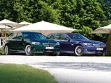 Alpina BMW 5 Series (F10-F11) 2010 images