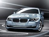 BMW Concept 5 Series ActiveHybrid (F10) 2010 photos