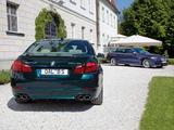 Alpina BMW 5 Series (F10-F11) 2010 photos