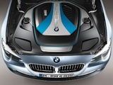 BMW Concept 5 Series ActiveHybrid (F10) 2010 pictures